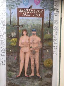 Northside 60th Anniversary
