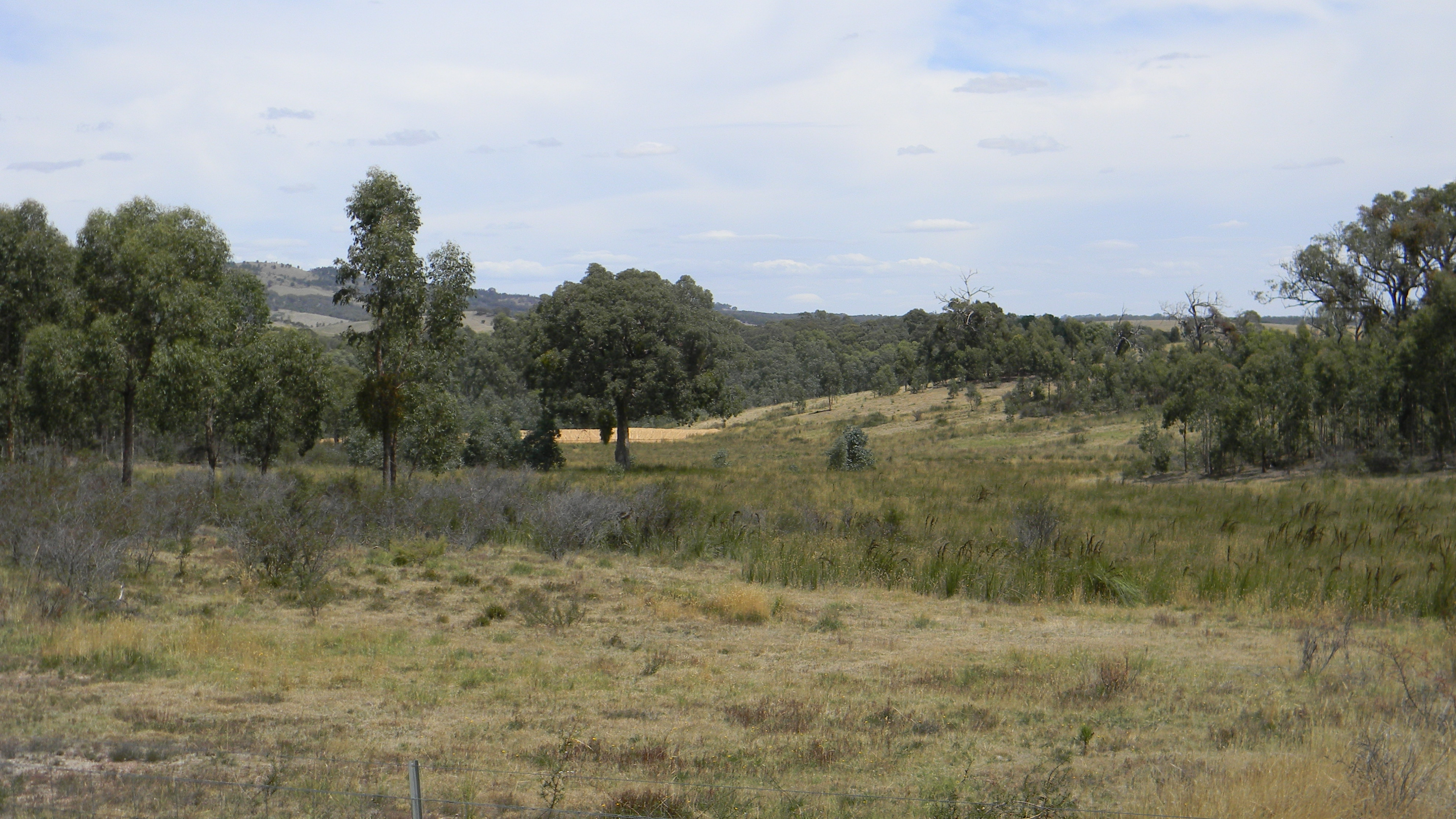 Northide Nudist Club Panoramic Views. Nudism / naturism in central victoria near melbourne